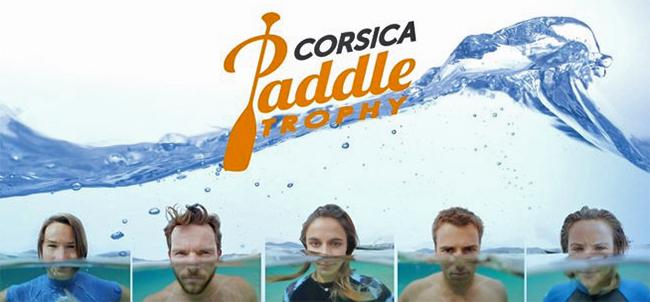 korsika paddle trophy