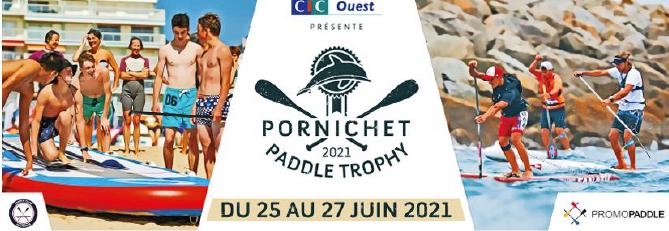 Pornichet-Paddle-Trophy